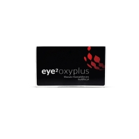 eye2 Oxyplus Monats Kontaktlinsen Multifocal (3er Box)