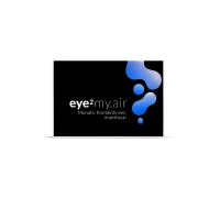 eye2 MY.Air Monats Kontaktlinsen Multifocal 3er Box