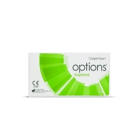 Options Asphere - 6er Box (- Werte)